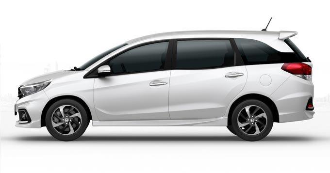 Harga Promo New Honda Mobilio Malang 2019 Dealer Mobil Honda Malang